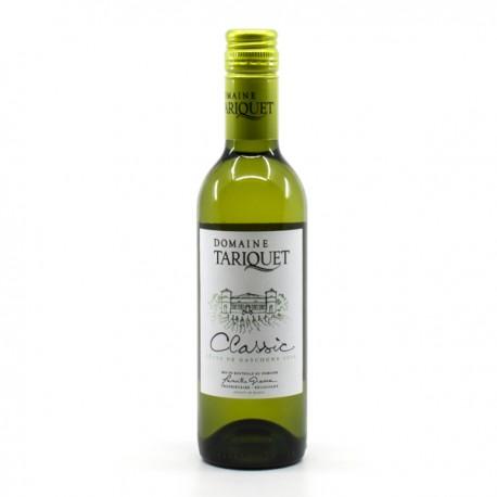 Domaine Tariquet Classic IGP Côtes de Gascogne 2020 Demi 37.5cl