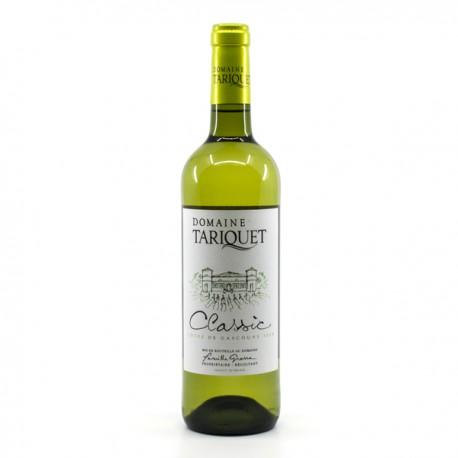 Domaine Tariquet Le Classic IGP Côtes de Gascogne 2020 75cl