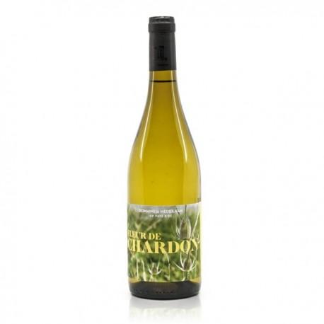 Domaine de Médeilhan Chardonnay IGP Pays d'Oc Fleur de Chardon 2020 75cl