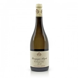 Domaine Huber Verdereau AOC Bourgogne En Grange Le Duc Bourgogne Allgoté Blanc 2019 75 cl