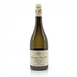 Domaine Huber Verdereau AOC Bourgogne Côte d'Or Les Lameroses Blanc 2018 75 cl