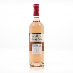 Chrisly Paytus AOC Bergerac Rosé BIO 75cl
