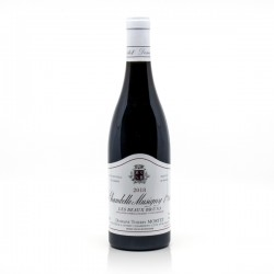 Domaine Thierry Mortet AOC Chambolle Musigny 1er cru 2018 75cl