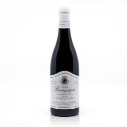 Domaine Thierry Mortet AOC Bourgogne Les Charmes de Daix Rouge 2018 75cl