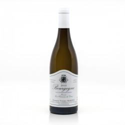 Domaine Thierry Mortet AOC Bourgogne Blanc Les Terroirs de Daix Rouge 2018 75cl