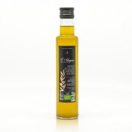 L'Arlequine Huile d'Olive Vierge Extra BIO 25cl