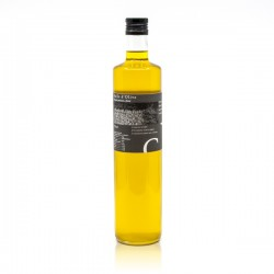 Huile d'Olive Extra Vierge Domaine Costes Cirgues BIO 75cl