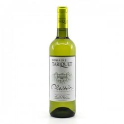 Domaine Tariquet Le Classic IGP Côtes de Gascogne 2019 75cl