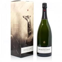 Champagne Brimoncourt Cuvée Régence Brut 150cl
