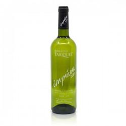 Domaine Tariquet L'Imprévu Vin de France Sec 2020 75cl