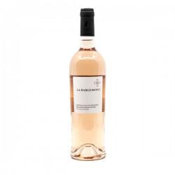 La Bargemone AOP Coteaux d'Aix en Provence Rosé 2020 75cl