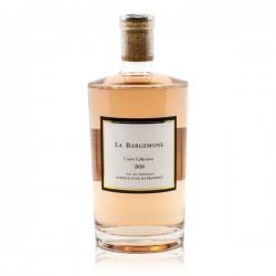 La Bargemone Cuvée Collection AOP Coteaux d'Aix en Provence Rosé 2020 75cl