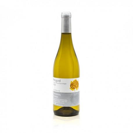 Vin De Domme Chardonnay Sémillon Blanc Sec 2020 75cl