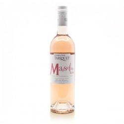 Domaine Tariquet Le Marselan IGP Côtes de Gascogne Rose 2020 75cl