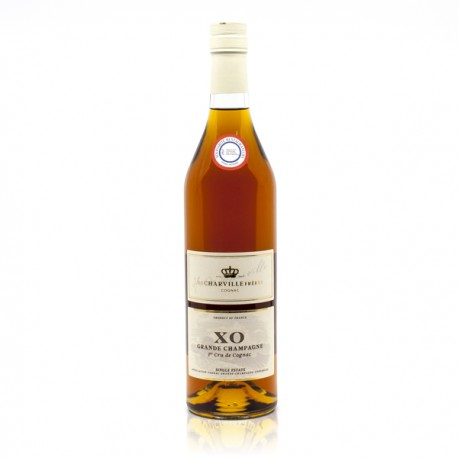 Cognac de Charville Frères XO 40° 70cl