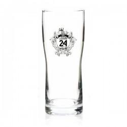 Verre à Bière Brassée 24