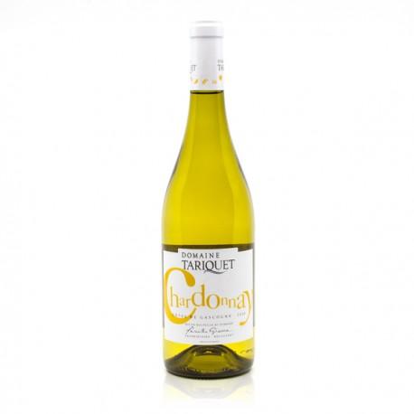 Domaine Tariquet Chardonnay IGP des Côtes de Gascogne Sec 2020 75cl