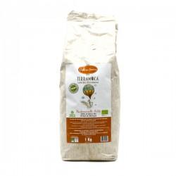 Café Gamme Adèle 100% Arabica Grand Cru Brésil Mexique BIO en Grains 1000g