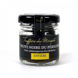 Truffes Noires du Périgord 1re Ebullition 20g