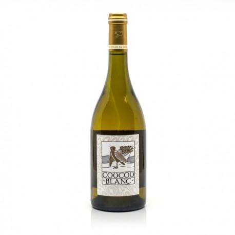 Domaine Elian Da Ros Coucou Blanc AOC Côtes du Marmandais Blanc 2019 75 cl