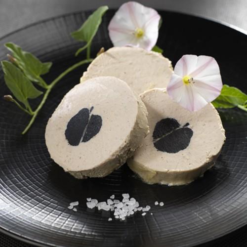 Bloc de Foie Gras d'Oie Truffé