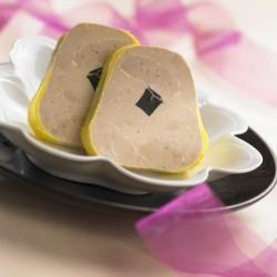 Bloc de Foie Gras de Canard Truffé