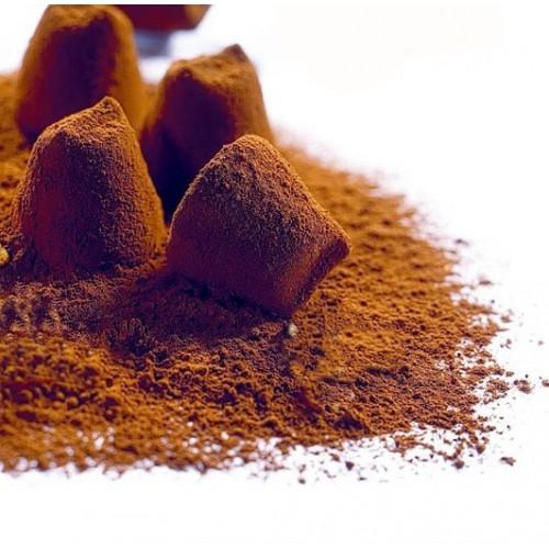 Truffes au Chocolat Fantaisie