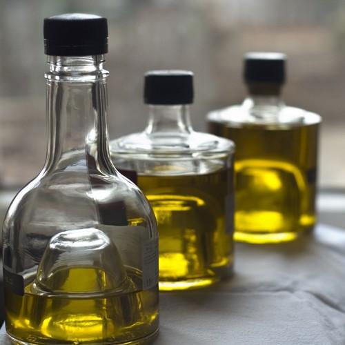 Huile d'Olive à l'Arome de Truffes