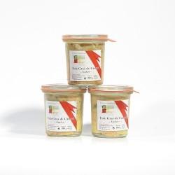 Lot de Foie gras de Canard
