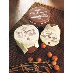 Pâte à tartiner véritable chocolat au lait et noix du Périgord