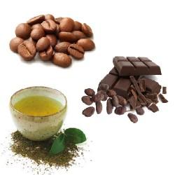 Thé, Café et Cacao