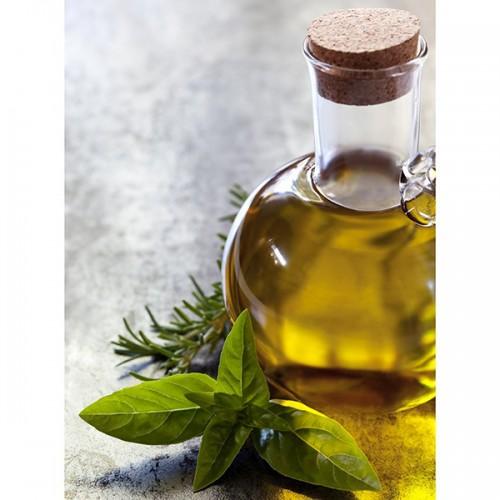 Huiles et huiles Essentielles