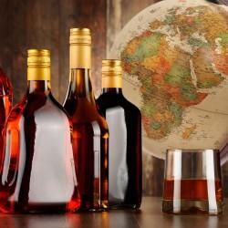 Alcools du Monde