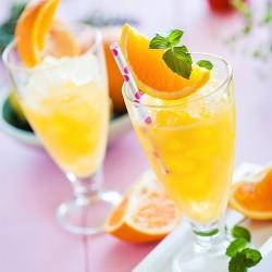 Jus de fruits et sodas