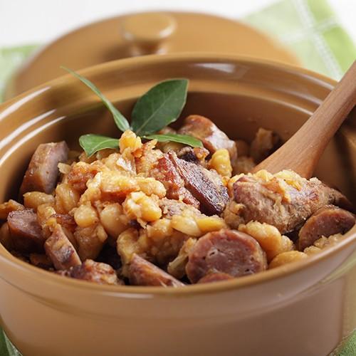 Cassoulet Gastronome