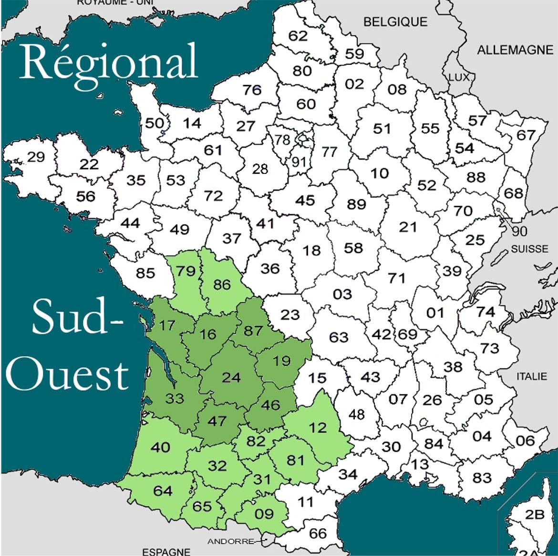 Régional