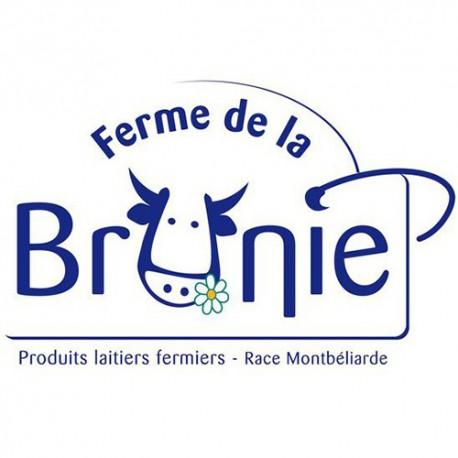 Ferme de la Brunie