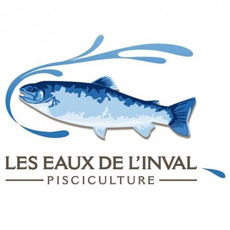 Pisciculture des eaux de l'Inval