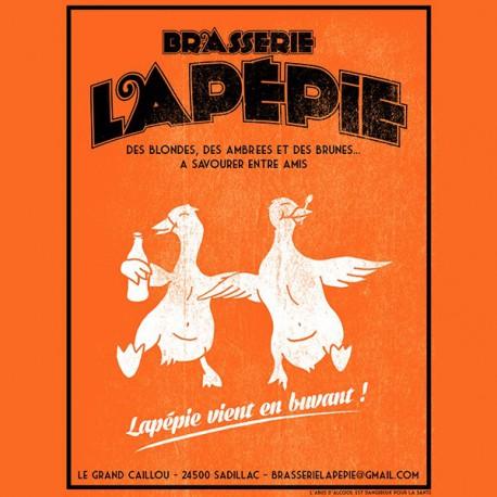 Brasserie Lapépie