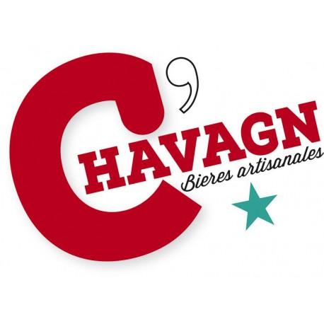 Brasserie Chavagn