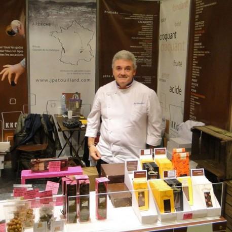 Joël Patouillard - Chocolatier MOF