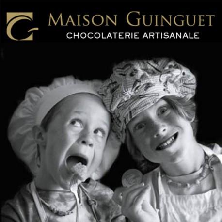 Maison Guinguet Chocolaterie artisanale