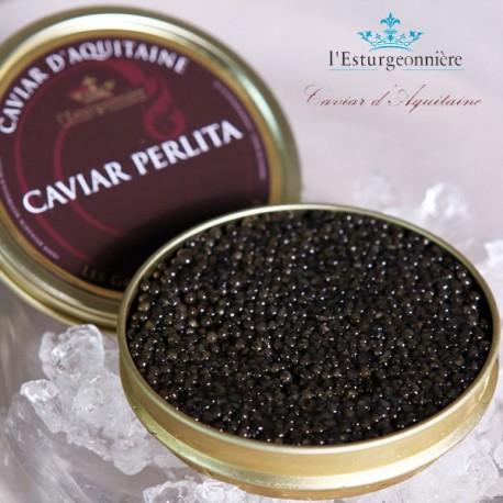 Caviar d'Aquitaine L'Esturgeonniere