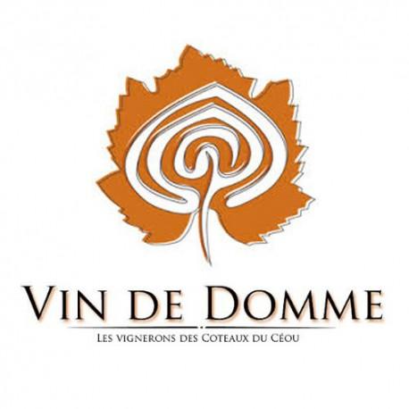 Vigneron du Céou Vin de Domme