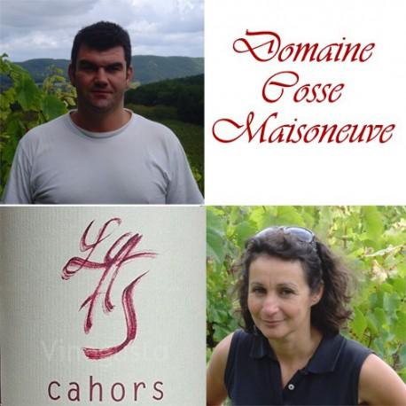 Domaine Cosse Maisonneuve