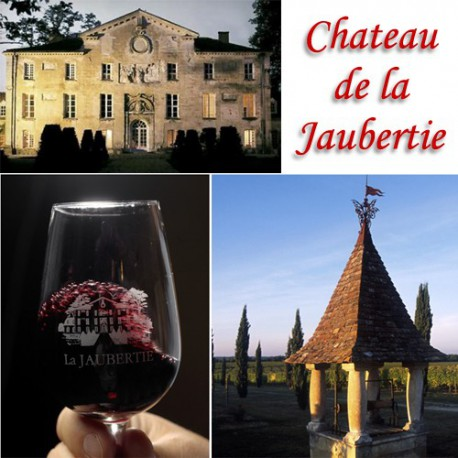 Chateau de la Jaubertie