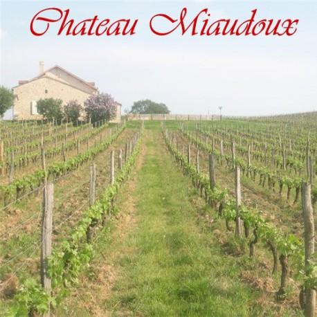Chateau les Miaudoux