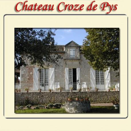 Chateau Croze de Pys