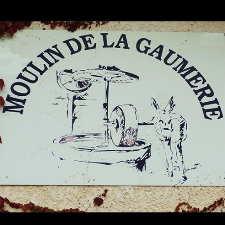 Moulin de la Gaumerie