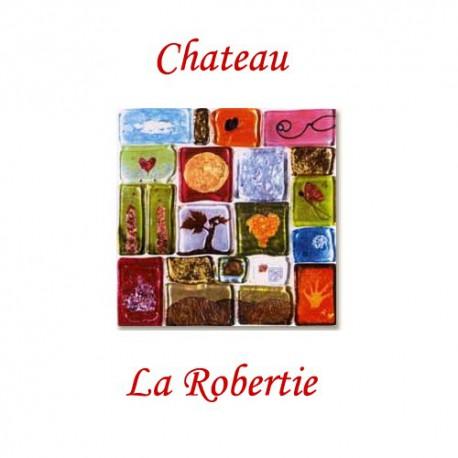 Chateau de la Robertie